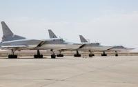 Российские самолеты у границ Украины приведены в двухминутную готовность