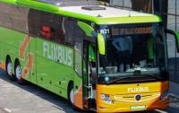 Из Киева можно поехать автобусом в Польшу и Чехию