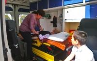 Всего 94 ребенка обратились в областную больницу в Черкассах, - МОЗ