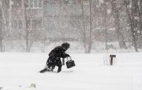 Укргидрометцентр: Украину заметет снегом