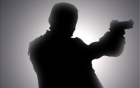 Офицер подстрелил своего начальника под Житомиром