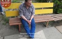 Жуткое убийство в Киеве: женщине перерезали горло