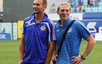 Шевченко и Воронин простятся со сборной во Львове