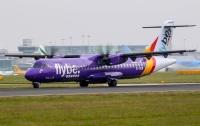 Пассажирский самолет несся вниз носом более 150 метров из-за ошибки пилота
