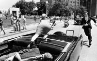 Нацархив США опубликовал показания агента КГБ по делу об убийстве Кеннеди