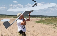 Fly Eye: ВСУ вооружились разведывательным беспилотником