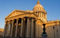 Реставрацию Пантеона в Париже оплатят туристы