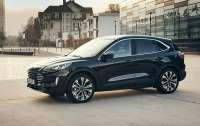Европейский завод Ford в Валенсии получит инвестиции на электрификацию