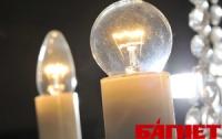 Украинцы в три раза больше потребляют электричества, чем европейцы