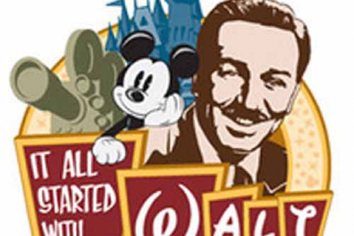 the leadership of walt disney