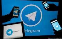 Власти хотят знать все даже о тех, кто зарегистрирован в Телеграм