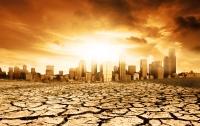 Север Европы охватила аномальная жара