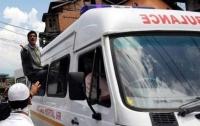Свадебный автобус попал в жуткое ДТП, есть жертвы