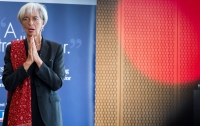 Глава МВФ оценила вклад Китая в преобразование мировой экономики