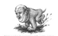 Михаил Бродский собирается завалить страну сомнительной продукцией собственного «легпрома»?
