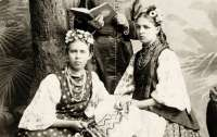 Украинцы доросли до Шевченко и Франко, но пока не доросли до Леси Украинки