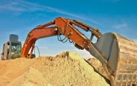 Под Полтавой разоблачили схему незаконной добычи песка