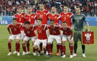 Российских футболистов могут недопустить на Чемпионат мира