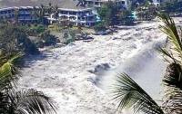 В США появились первые жертвы японского цунами
