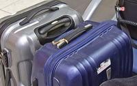 Украинка пыталась провезти своего сына в Польшу в чемодане