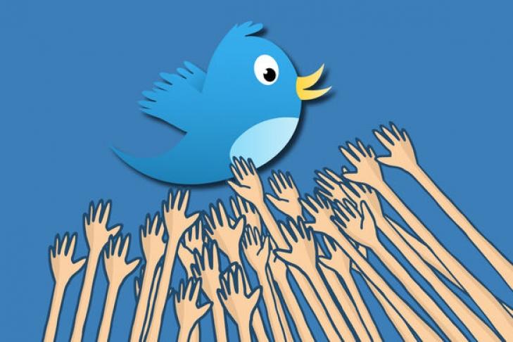Социальная сеть Twitter запретит публиковать схожие записи одновремено снескольких аккаунтов
