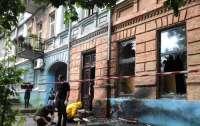 Мощный взрыв прогремел в многоэтажке Днепра