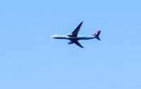 Два самолета столкнулись в аэропорту Стамбула
