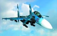Беларусь может отказаться от использования истребителей Су-27