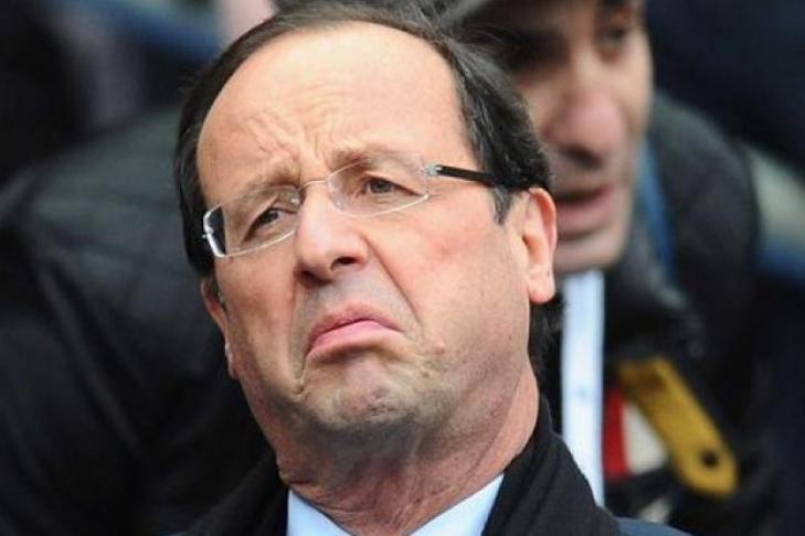 Хакеры взломали официальную страницу президента Франции в Facebook
