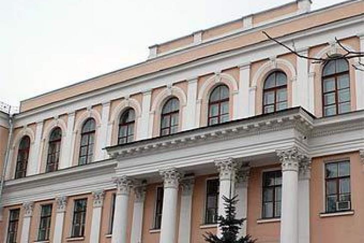 Институт декоративно-прикладного искусства и дизайна им м бойчука