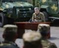 Порошенко сообщил о начале производства боеприпасов по стандартам НАТО