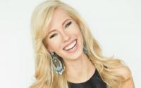 Однорукая красавица поборется за титул «Мисс Америка» (ФОТО)