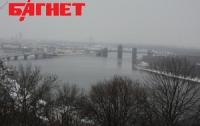 В Украине оттепель продержится неделю