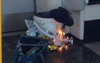 Взрыв в лондонском метро: появились подробности (видео)