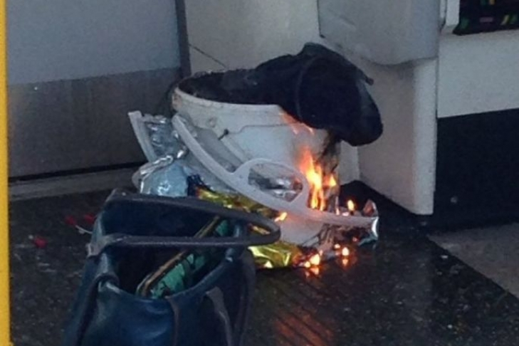 СМИ проинформировали о взрыве вметро Лондона