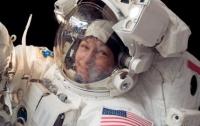 На МКС отправилась старейшая в истории астронавтка