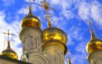 На территории женского монастыря решили построить самый большой в мире православный храм