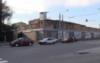 В Виннице загорелась тюрьма