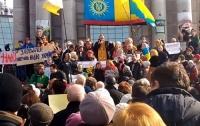 Священник УПЦ КП открыто призвал к расправам над верующими УПЦ (ВИДЕО)