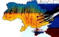 Достаточное количество украинцев, к сожалению, считают себя одним народом с террористами и убийцами