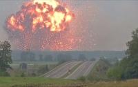 Взрывы в Калиновке оказались не только бедой, а и консервным ножом, вскрывшим тухлые консервы, - Бондаренко