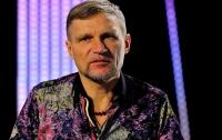 Олег Скрипка посетовал на потерю российского зрителя