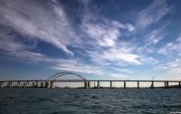 Серьезные проблемы назревают под Керченским мостом