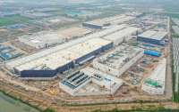 Tesla достроила вторую часть завода в Шанхае. Китайские Model Y начнут производить в первом квартале 2021 года