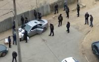 Спецоперация на Херсонщине: со стрельбой задержали банду воров