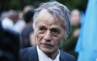 Блокада Крыма продлится полгода - Джемилев