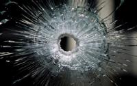 В Запорожье неизвестные расстреляли автомобиль журналиста