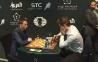 Украинский гроссмейстер стал вице-чемпионом мира по шахматному шару