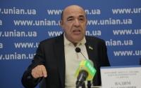 Рабинович – единственный, кто сможет побороть коррупцию в стране, – блогер