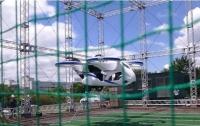 В Японии представили уникальный летающий автомобиль (видео)